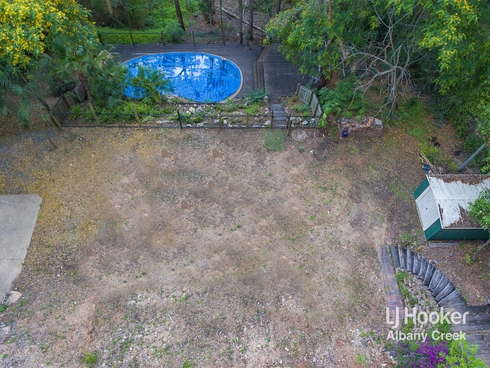 4 Mary Court Cashmere, QLD 4500