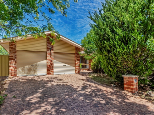 18 Glencross Street Chisholm, ACT 2905