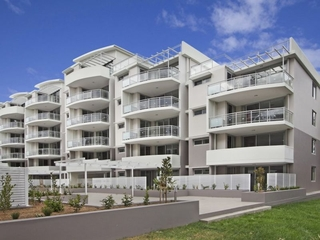 8/24-28 Mons Rd Westmead , NSW, 2145