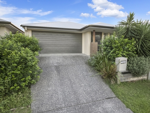 79 O'Reilly Drive Coomera, QLD 4209