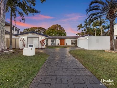 10 Edith Street Sunnybank, QLD 4109