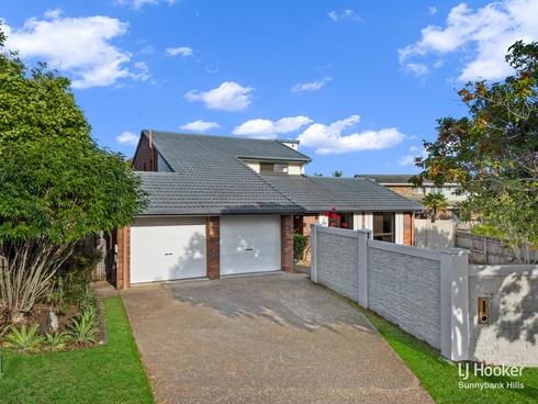 44 Chateau Street Calamvale, QLD 4116