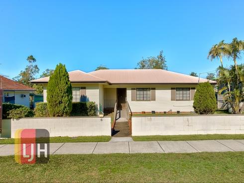 6 Brennan Street Stafford, QLD 4053