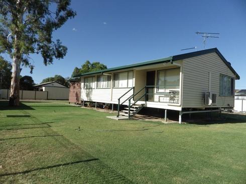 202 Alice Street Mitchell, QLD 4465