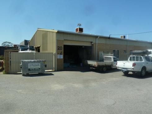 Unit 4/20 Alloa Road Maddington, WA 6109
