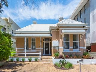 31 Ord Street West Perth , WA, 6005