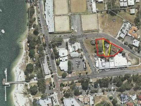 14-18 Second Avenue Bongaree, QLD 4507