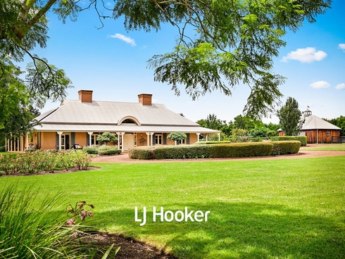 7 McLeod Road Middle Dural, NSW 2158