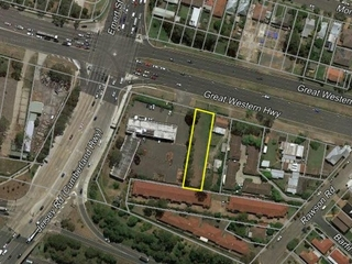 375 Great Western Highway South Wentworthville, NSW 2145