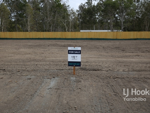 Lot 7/92-98 Bumstead Road Park Ridge, QLD 4125