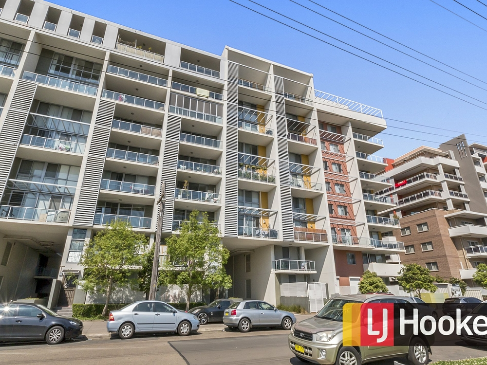 14/10-16 Castlereagh Street Liverpool, NSW 2170