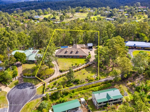 63 Tunbridge Drive Nerang, QLD 4211