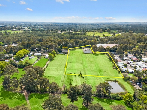 805-821 Old Northern Road Dural, NSW 2158