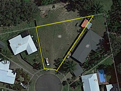 49 Kalkuri Close Wonga Beach, QLD 4873