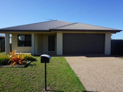 46 Scenic Drive Bowen, QLD 4805