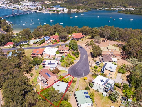 6 Penthouse Place North Batemans Bay, NSW 2536