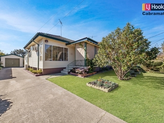 8 Ramsay Street Canley Vale , NSW, 2166