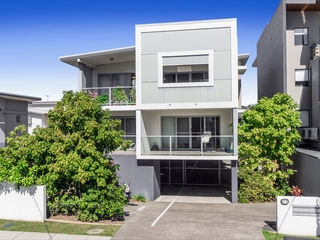5/5 Springwood Street Mount Gravatt East , QLD, 4122