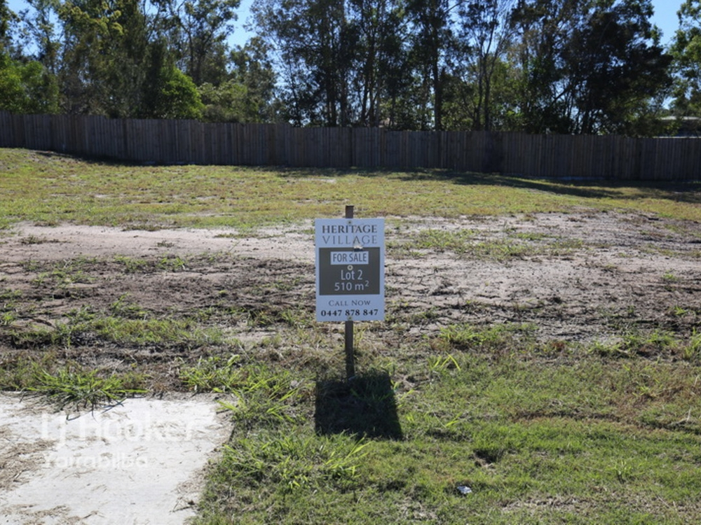 Lot 2/174 - 192 Green Road Heritage Park, QLD 4118