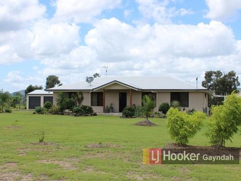 76-78 Adelong St Gayndah, QLD 4625