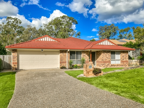 22 Rise Place Moggill, QLD 4070