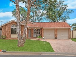 23 Sandstock Place Woodcroft , NSW, 2767