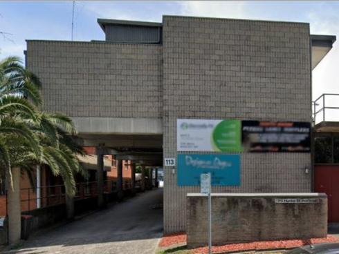 1/113 Hunter Street Hornsby, NSW 2077