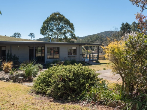 1387 Coramba Road Megan, NSW 2453