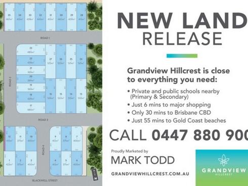 Lot 8/53 Blackwell Street Hillcrest, QLD 4118