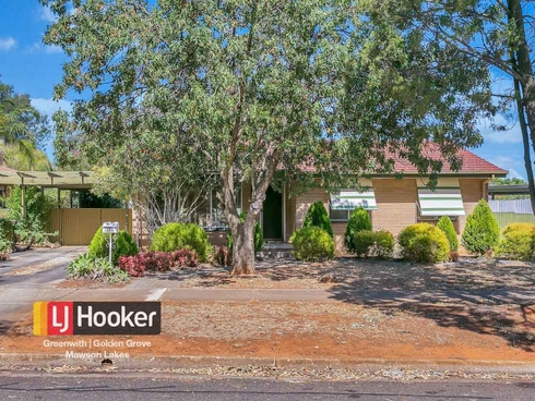 136 McKenzie Road Elizabeth Downs, SA 5113