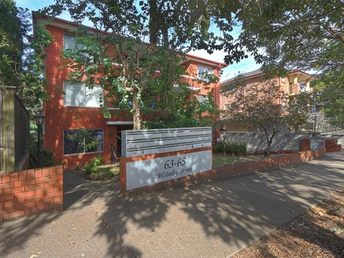 6/63-65 Wolseley Street Bexley, NSW 2207