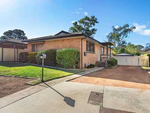 11 McCarthy Place Charnwood, ACT 2615