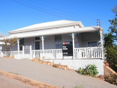 24 Argent Street Broken Hill, NSW 2880