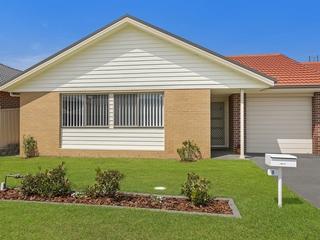 8 Nigella Circuit Hamlyn Terrace , NSW, 2259