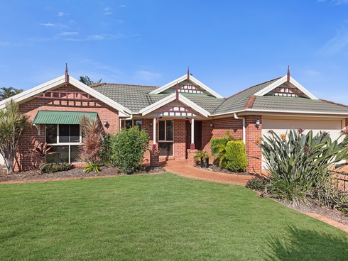 5 Lomond Place Victoria Point, QLD 4165