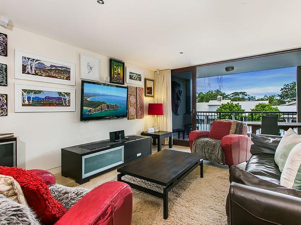 4/21-25 Fletcher Street Holiday Accommodation - Byron Bay, NSW 2481