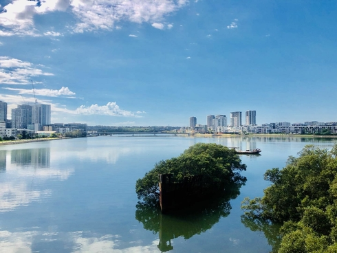 14/29 Bennelong Parkway Wentworth Point, NSW 2127