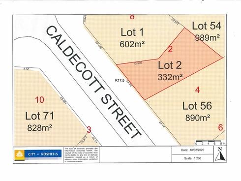 2 Caldecott Street Thornlie, WA 6108