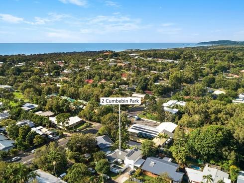 2 Cumbebin Park Byron Bay, NSW 2481