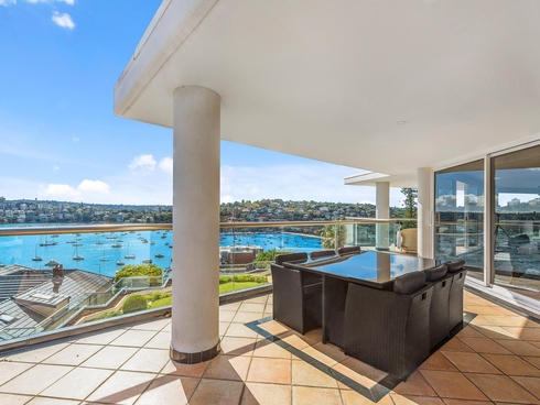 4/8 Mitchell Road Darling Point, NSW 2027