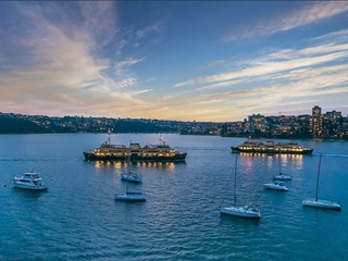 18/12 Cove Avenue Manly , NSW, 2095