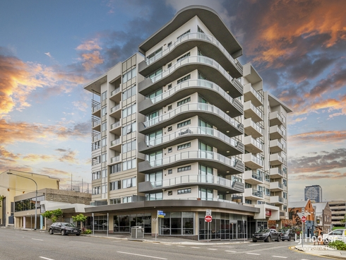 702/50 McLachlan Street Fortitude Valley, QLD 4006