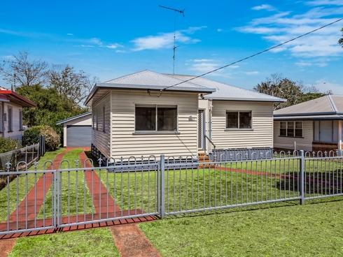 10 Rhyde Street Mount Lofty, QLD 4350