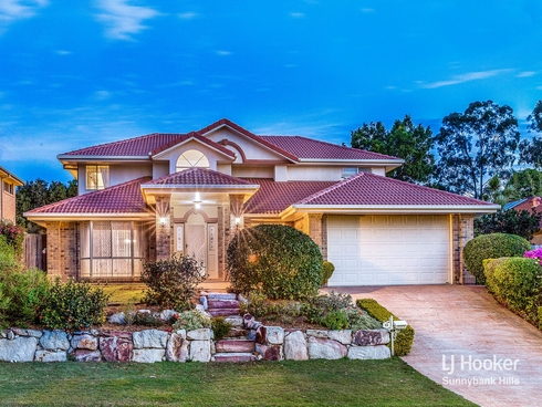 23 Cambridge Place Wishart, QLD 4122