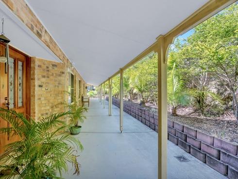 36 Tourmaline Court Bonogin, QLD 4213