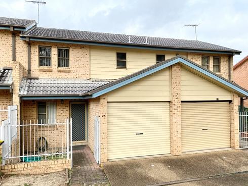 25 Huntley Drive Blacktown, NSW 2148