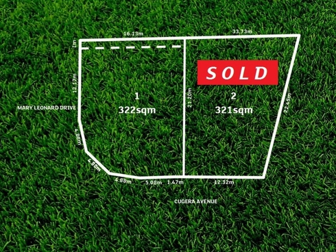Lot 1, 41 Mary Leonard Drive Ingle Farm, SA 5098