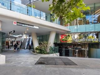 1408/269 Grey Street South Brisbane , QLD, 4101