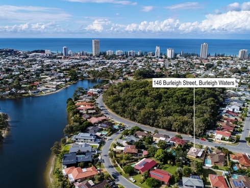 146 Burleigh Street Burleigh Waters, QLD 4220