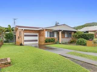 209 McCullough Street Frenchville, QLD 4701
